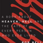 "My review of Rob Bell's ""Love Wins"""