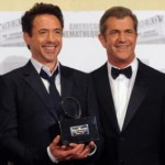 Robert Downey Jr. and Mel Gibson: A Clip on Forgiveness