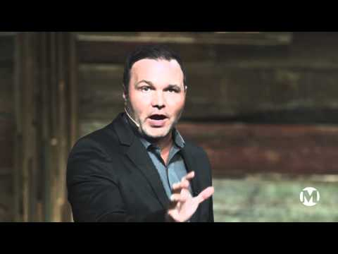 mark driscoll masters thesis The doctrine of the trinity: historically assailed but biblically affirmed to support this thesis  mark driscoll illustrates this by saying that.