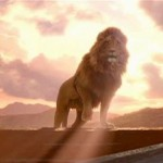 Aslan Is On The Move!