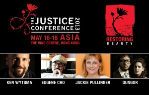 JusticeConferenceAsia