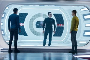 Star Trek darkness