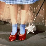 Finding Home: Why Christians Forget Their Ruby Slippers