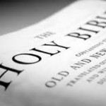 Old Testament God Vs. New Testament God: Jesus Clears the Confusion