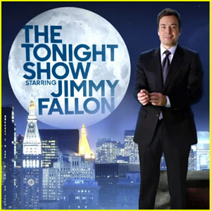 Weekend Distractions: Late Night With Jimmy Fallon