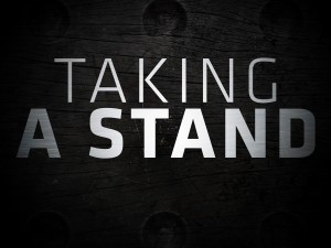 taking a stand_t_nv