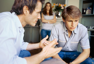 parents-talk-teen-son-300x205