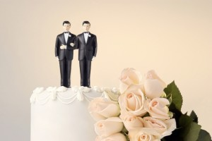 wedding cake thinkstock