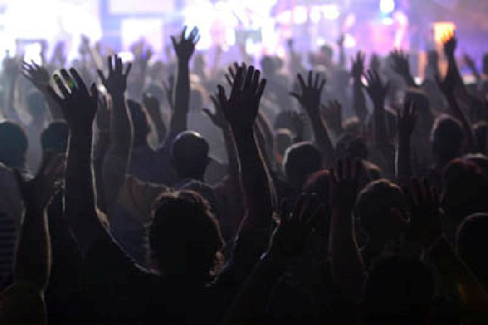 "Is It Time For Church ""Worship"" To Grow Up? Pt 2"
