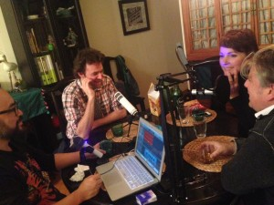 Roundtable with Brendan & Kit