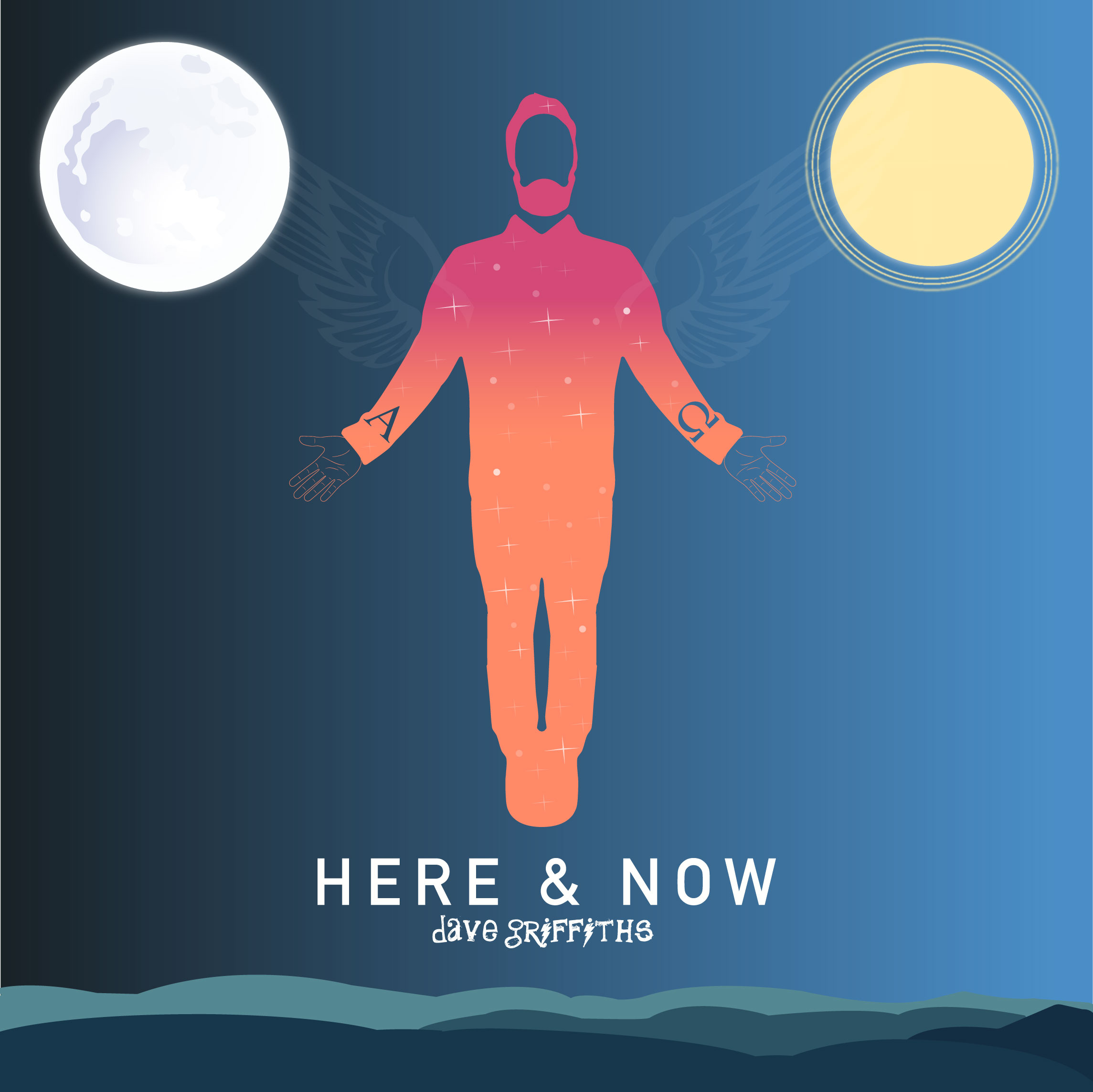 "Music Review: Dave Griffiths ""Here & Now"""