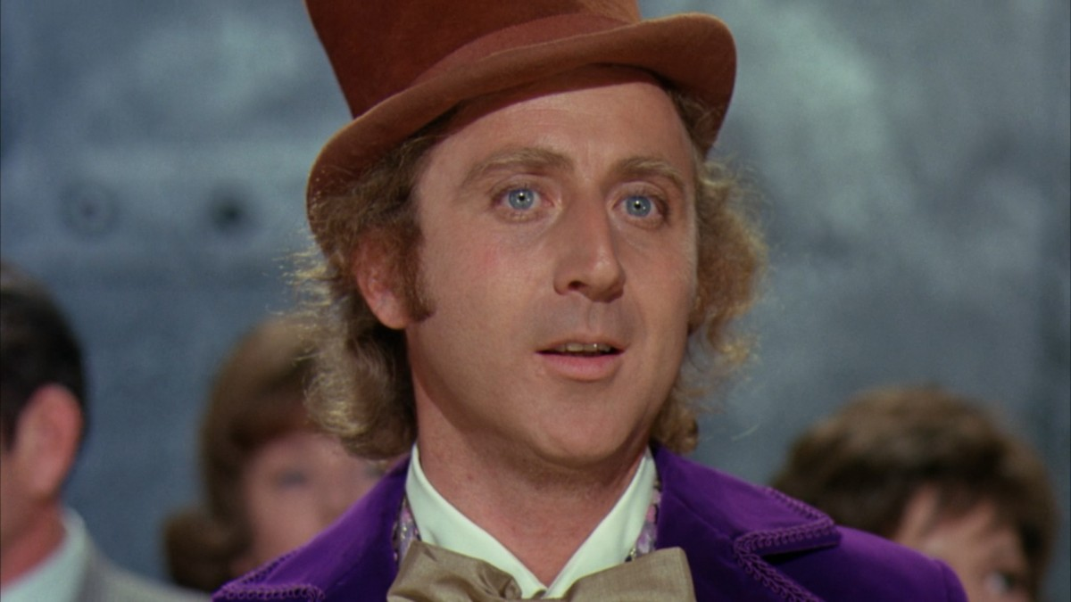 Episode 026: The Gospel of Willy Wonka