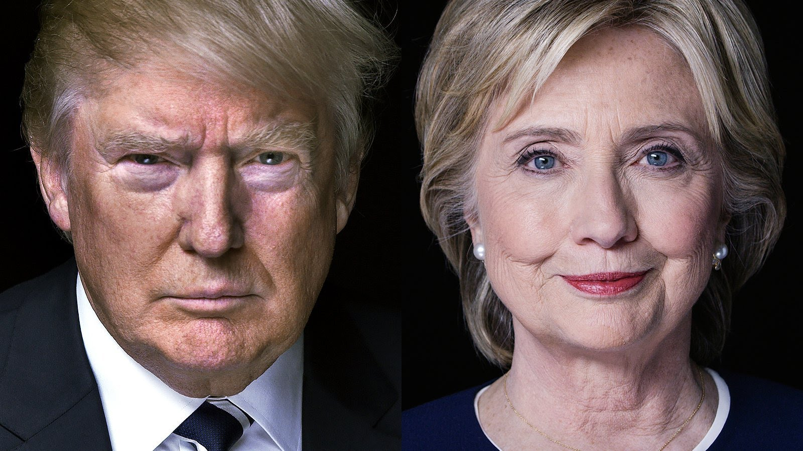 Episode 032: Election 2016- It's (NOT) The End Of The World As We Know It