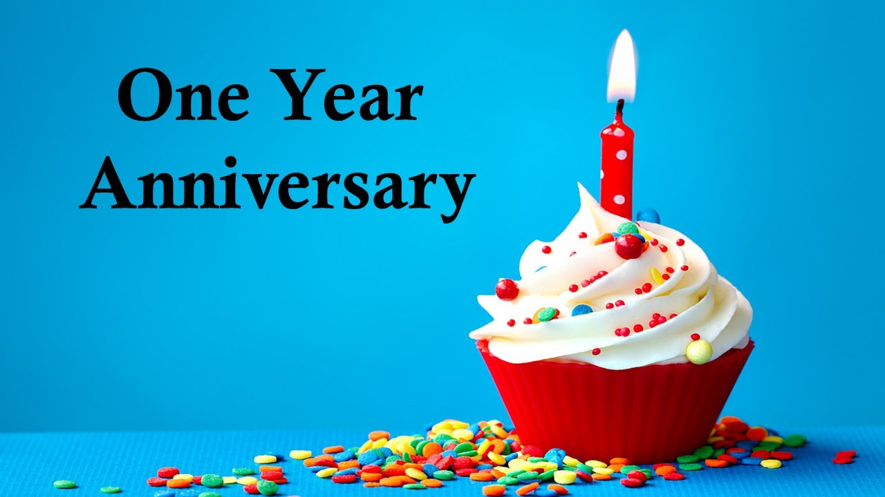 Episode 43: Happy Podcast Anniversary with Steve & Tammy