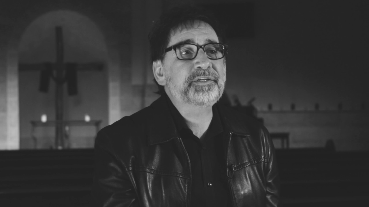 Episode 060: Sinners in the Hands of a Loving God with Brian Zahnd (Pt. 2)